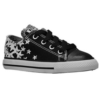 Converse All Star Ox   Boys Toddler   Basketball   Shoes   Black/White/Black