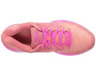ASICS Gel Nimbus® 18 Peach/Hot Pink/Guava