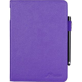 rooCASE Dual View Folio Case Smart Cover Stand for  Fire HD 7