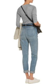Arley high rise boyfriend jeans  J Brand