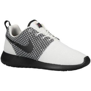 Nike Roshe One   Mens   Running   Shoes   Sail/Fuchsia Force/Light Ash Grey/Dark Ash