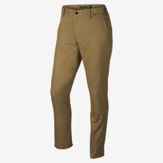 Hurley Dri FIT Chino Mens Pants