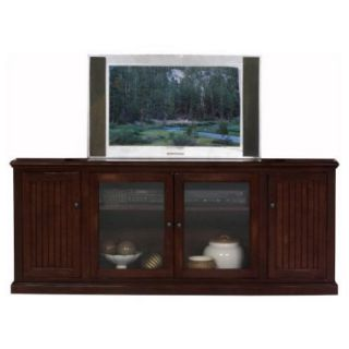 Eagle Furniture Coastal 80 in. Entertainment Center