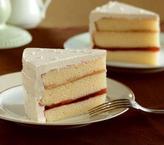 Balboa Desserts 8 Special Celebration Cake —