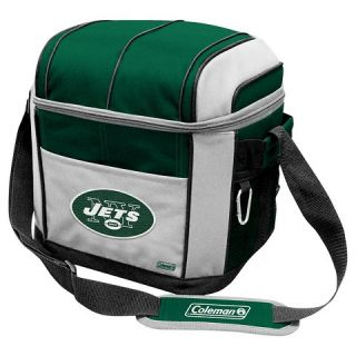 New York Jets Coleman 24 Can Soft Sided Cooler