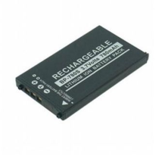 Ereplacements BP 780S Kyocera Finecam Camera Battery