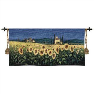 Fine Art Tapestries Cityscape, Landscape, Seascape Portofino Tapestry