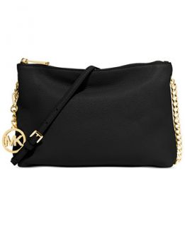 MICHAEL Michael Kors Jet Set Chain Item Top Zip Messenger