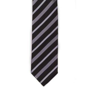 Platinum Ties Mens Blue Cougars Tie