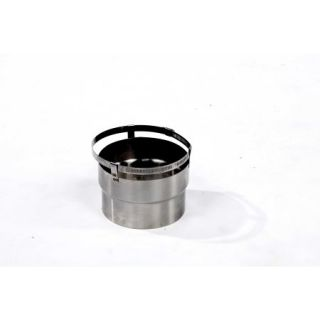 M Flex Stove Adapter, 304 Stainless Steel
