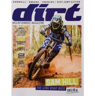 Dirt Magazine Jan 2015 #155