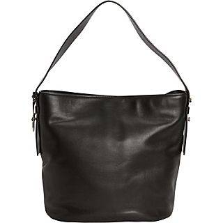 Skagen Karyn Mini Leather Bucket Bag