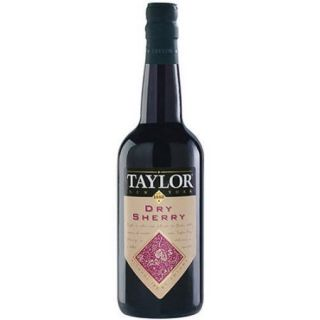 Taylor Dry Sherry, 750 ml