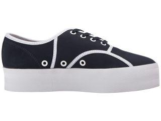 Lacoste Rene Platform 216 C Navy, Shoes