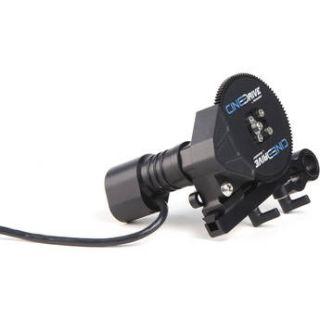 Kessler Crane CineDrive F.I.Z. Motor V2 for Lens Control CD1032