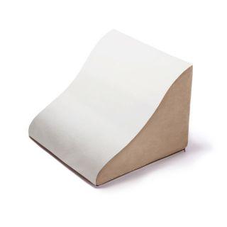 Hudson Medical Memory Foam Bed Wedge Pillow