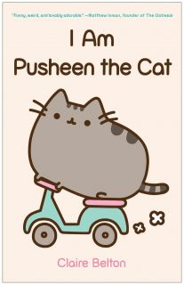 Am Pusheen the Cat (Paperback)   15250332   Shopping