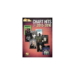 Chart Hits of 2015 2016 ( Strum and Sing) (Paperback)