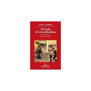 El buda de los suburbios / The Buddha of Su (Paperback)