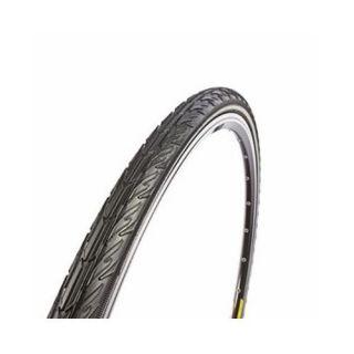 Vittoria Randonneur Cross Touring/Hybrid Wire Bead Bicycle Tire   Black/Reflective (Black/Reflective   700 x 28)