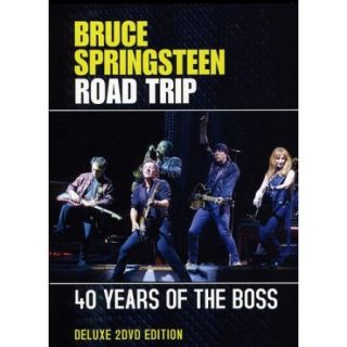 Bruce Springsteen: Road Trip   40 Years Of The Boss
