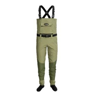 Frogg Toggs Pilot Waterproof Breathable Chest Waders (For Men) 2204A 35