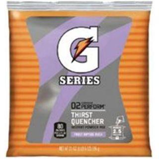 Gatorade G Series Perform Riptide Rush Sports Drink Powder, 21 oz