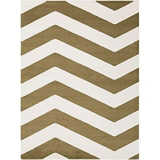 Surya Horizon HRZ1013 335 Machine Made Rug, 33 x 5 Rectangle