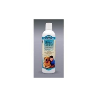 Bio Groom Herbal Groom 24012 Tear Free Conditioning Dog Shampoo, 12 oz, Wild Flowers