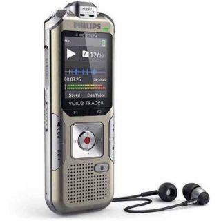 Philips DVT4000 Digital Voice Tracer