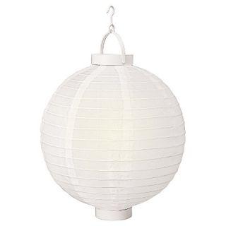 10 B/O Lantern White   Room Essentials™