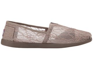BOBS from SKECHERS Bobs World   Delicate Flower Taupe