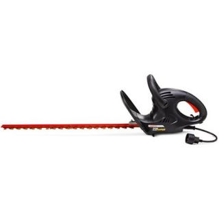 """Remington 22"""" Electric Hedge Trimmer"""