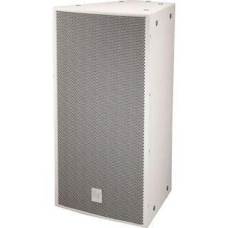 Electro Voice EVF 1122S 64 Two Way Full Range Loudspeaker, Single, White F.01U.272.495