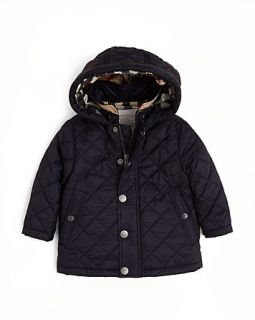 Burberry Infant Boys' Jerry Quilted Jacket   Sizes 6 36 Months