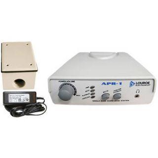 Louroe  ASK 4 #101 E Audio Monitoring Kit LE 363