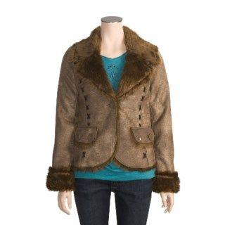 Powder River Outfitters Fox Creek Coat (For Women) 3590X 63