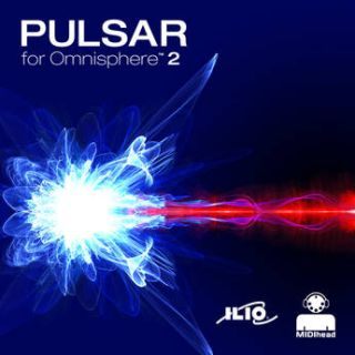 ILIO Pulsar   Patches for Omnisphere 2 (Download) IL PULS