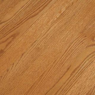 Bruce Bayport 3/4 in. Thick x 3 1/4 in. Wide x Random Length Oak Butterscotch Solid Hardwood Flooring (22 sq. ft. / case) CB1526