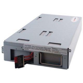 Cyberpower RB1290X4D Ups Replacement Batt Cartridge Perp 12v 9ah 4 Battery Pack 18 month Wty