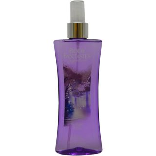 Body Fantasies Signature Twilight Mist Fragrance Womens 8 ounce Body