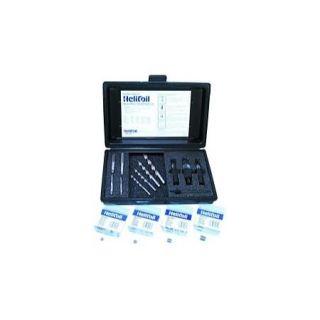 Heli Coil Metric Fine Master Thread Repair Set HEL5626 125