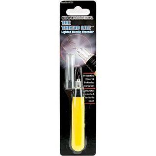 Widget Products The Thread Lite Lighted Needle Threader