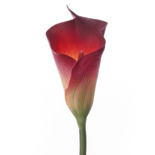 DIY Flower Artificial Calla Lily Stem by Distinctive Designs