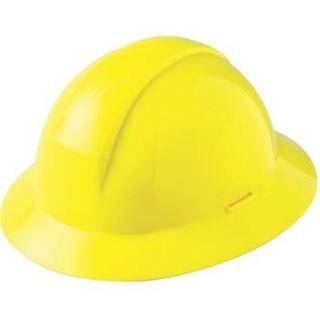 Type I Class G & E Wide Brim Hard Hat