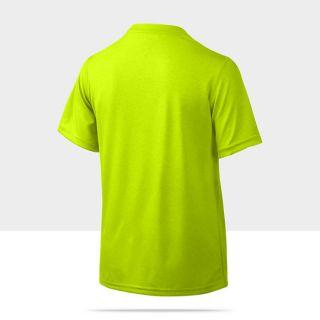 Nike Legend Graphic Boys Training T Shirt