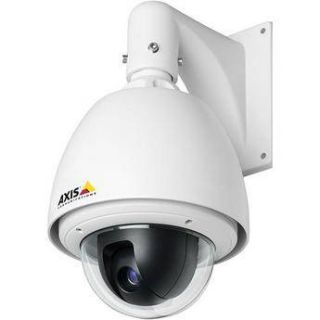 Axis Communications AXIS 215 PTZ E PTZ Network Camera 0306 001