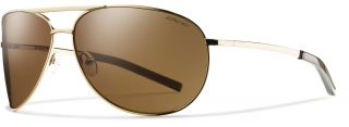 Smith Serpico Polarized Sunglasses   Mens