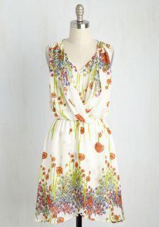 Botany Means Necessary Dress  Mod Retro Vintage Dresses