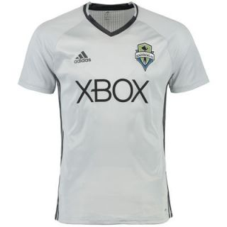 Seattle Sounders FC adidas 2016 Training Jersey   Gray